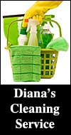 Diana's Cleaning Service