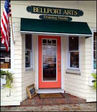 Bellport Arts & Framing Studio