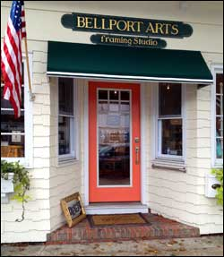 Bellport Arts & Framing