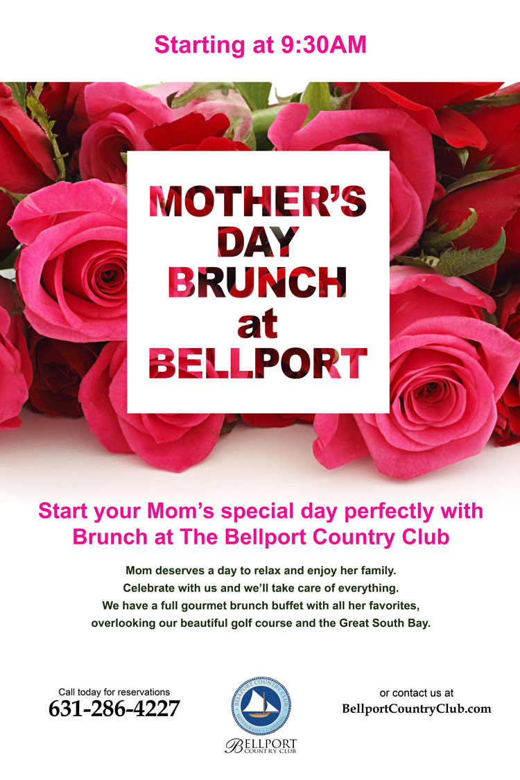 BCC Mother's Day