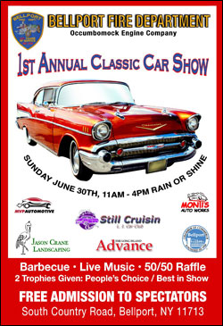 BFD Car Show