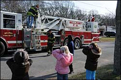 Bellport Fire Dept