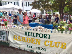 Bellport Garden Club