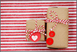 Christmas Craft Gifts