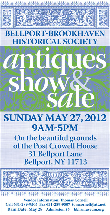 Historical Society Antiques Show