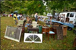 Old South Haven Annual Fall Antique and Yard Sale