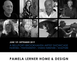 Artshow at Pamela Lerner