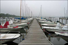 Bellport Dock