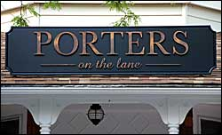 Porters on the lane