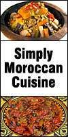 Simply Morroccan Cuisine