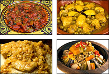 Simply Moroccan Cuisine