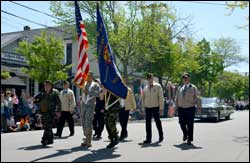 Bellport Memorial Day Parade