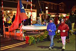 Chamber Parade of Lights