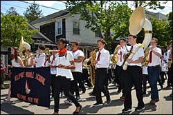 2015 Bellport Memorial Day Parade