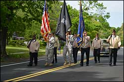 2015 Brookhaven Hamlet Memorial Day Parade