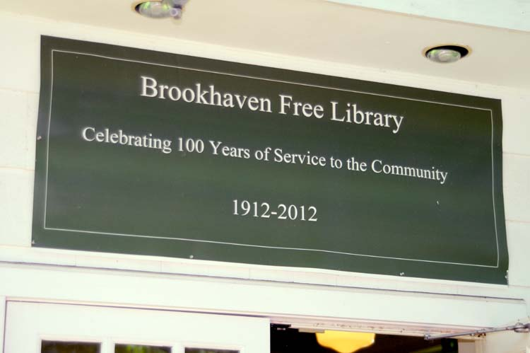 Brookhaven Free Library