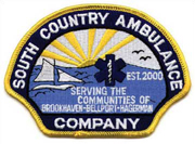 South Country Ambulance Company