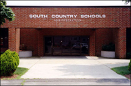 South Country School District