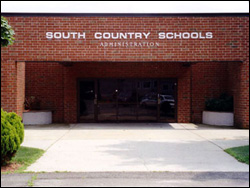 South Country Administrative Offices